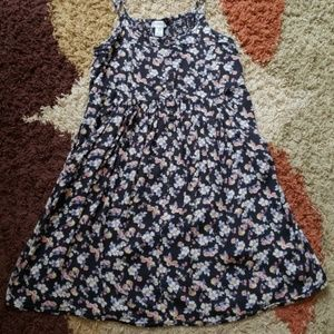 Maternity sun dress